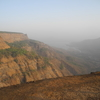Louisa Point Overlook - Matheran - Maharashtra - India