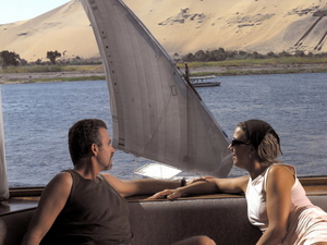 Cruise the Nile in style Photos