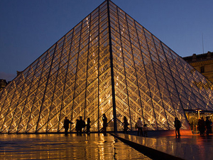 Paris in One Day Sightseeing Tour Photos