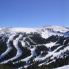 View Of Loveland Ski Area