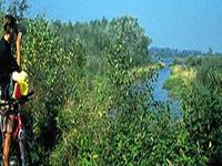 Lower Inn European Nature Preserve