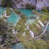 Lower Plitvice Lakes