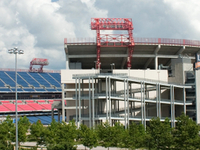 LP Field