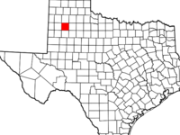 Lubbock County