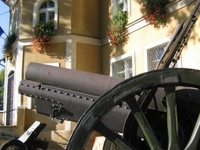 Lubuskie Military Museum