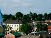 Ludza Historical Centre