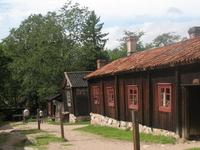 Luostarinmaki Handicrafts Museum