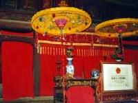 Luu Khe Communal House