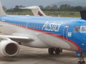 Salta Martin Miguel de Guemes Intl. Airport