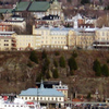 Levis As Seen From Terrasse Dufferin