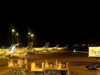 Lyon Saint-Exupery Airport