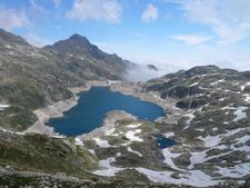 Lac De Migouelou