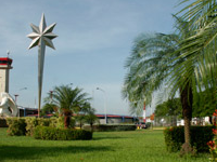 La Chinita International Airport
