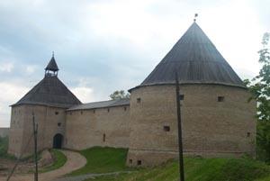Staraya Ladoga