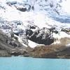 Palcacocha Lake