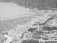 Lajoie Dam