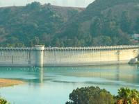 Mulholland Dam