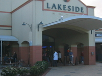 Lakeside Shopping City Joondalup