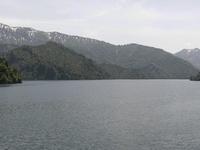 Echigo Sanzan-Tadami Quasi-National Park