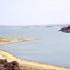 Lake Turkana South Island