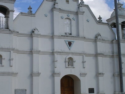 The Colonial Church