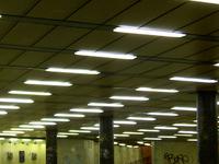 Lehel tér Metro Station