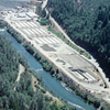 Lewiston Dam California