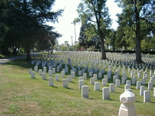 Lexington National Cemetery