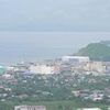 Legaspi From Lignon Hill