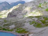 Great Lake Of Buni Jezerce
