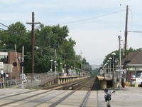 Little Neck LIRR Station
