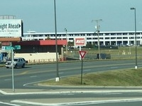 Little Rock National Airport