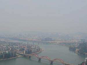 Liu River