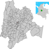 Tenjo In Cundinamarca Department