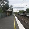 Balaclava Railway Station Melbourne
