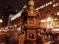 Lotta's Fountain
