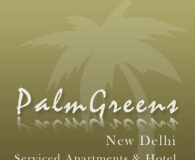 Palm Greens Serviced Apartments & Hotel