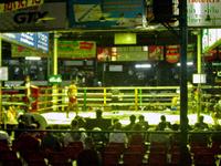 Lumpinee Boxing Stadium
