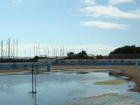 Lymington Open Air Sea Water Baths