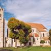 France Essonne Etampes Eglise Saint Martin