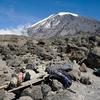 Machame Mweka Route - Mount Kilimanjaro