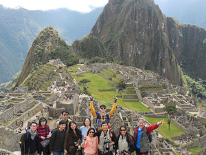 7-Day Lima and Cusco Tour with Overnight at Machu Picchu Photos