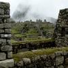 Machu Picchu Residential Section