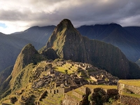 Inca Trail to Machu Picchu 4 Day Trek
