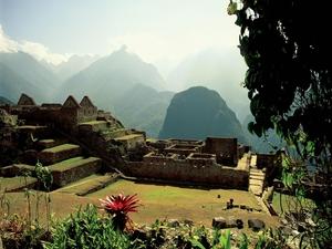 Inka Trail Tour Photos