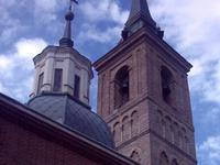 Church of San Nicolás