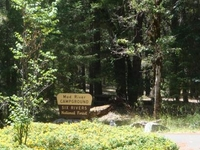 Six Rivers Mad River Campground