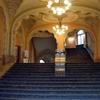 Magyar Állami Földtani Intézet épülete-Interior