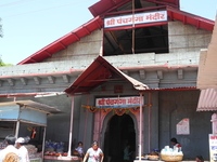 Mahabaleshwar Temple