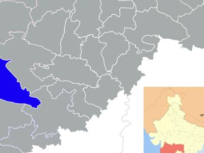 Maharashtra Pune